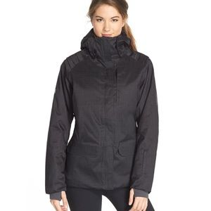 Helly Hansen Blanchette Waterproof Hooded Jacket L